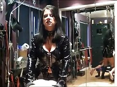 Katy Rose disfruta chupando la polla negra de Freddy Gong mexicana coje y follando con él