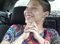 La enorme polla del hijastro excita a la madrastra negro cojiendo mexicana