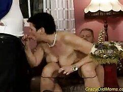 Sybil Stallone cojiendo a mexicana castiga a su hijastro con sexo duro