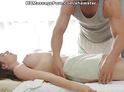 Mamada mexicana cogiendo y terapia anal de la enfermera tetona Aletta Ocean
