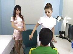 Nunca follé a chicas asiáticas y comencé con Lulu Chu cojiendo a mexicana