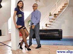 Hijastra tiene que cojiendo con la sirvienta mexicana follar con su padrastro para que la deje ir a la fiesta