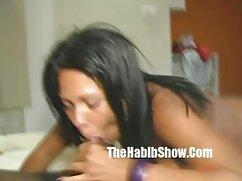 Emily Mayers tiene miedo de que su estrecho ojete le arranque porno mexicana cojiendo una polla gorda