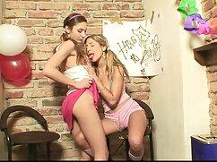 Tapón anal retirado y follado por el culo mexicanas cojiendo con animales por Kyler Queen