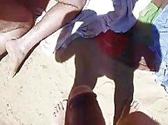 Un hombre experimentado se folla a una hermosa pelirroja cojiendo con mexicana a lo perrito y en otras posiciones