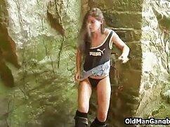 Nata Ocean pidió correrse mejicana cojiendo dentro
