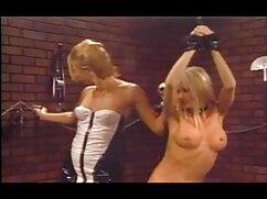 Michelle Thorne estaba tan mexicanas cojiendo gratis jodida por un pervertido que sus tetas falsas estallarían