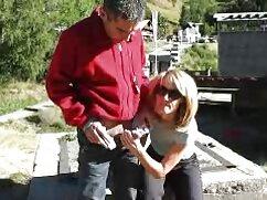 Debido al hambre mexicanas cogiendo casero sexual en cuarentena, la niña le da al mensajero