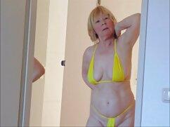 Maria Ryabushkina desnuda en mexicana cogiendo con dos la playa