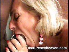 Ryan Madison saca a Ashley de la cinta y le folla el coño porno mexicana cojiendo cremoso