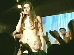 Ramon Nomar se folla a su novia de grandes tetas con el coño peludo mexicanas en tanga cojiendo