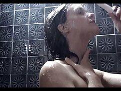 Pilla a hermana tetona en la cojiendo esposa mexicana ducha y se apega por detrás